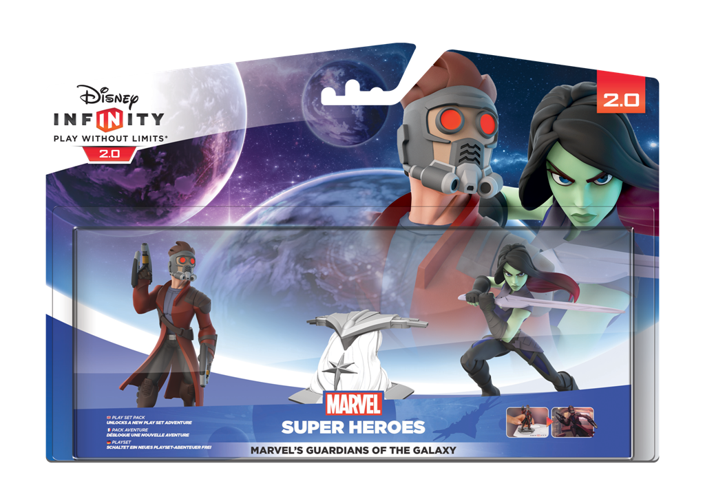 The Lifes Way Product Review Disney Infinity 20