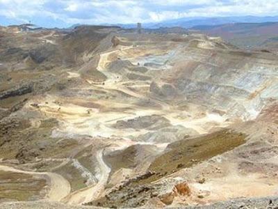 Yanacocha, Peru | www.wizyuloverz.com