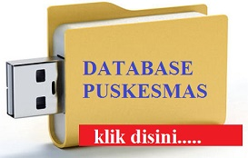 MASUK DATABASE