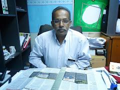 En.Silvaratnam Murugasu Penolong Kanan HEM