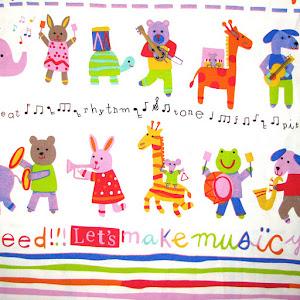 Tela Animales banda musica