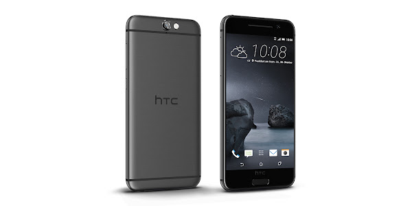 HTC One A9 officially announced