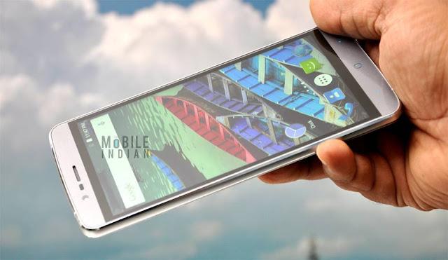 WickedLeak Wammy Titan 5 Smartphone Review