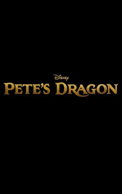 Film Petes Dragon 2016