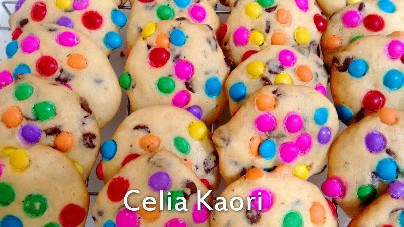 cookies, receita de cookies, receita de cookies