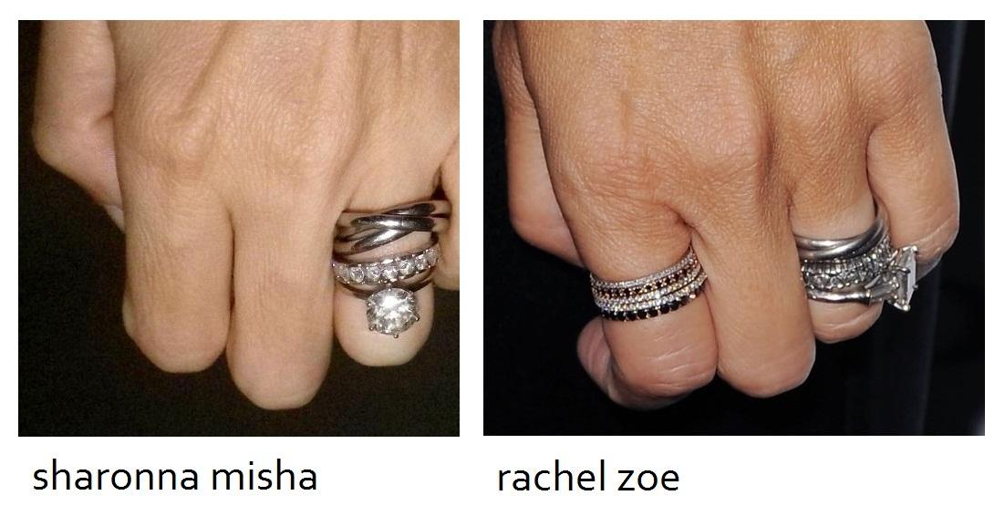 A Palm Beach Artist Designer Consultant Thanks Rachel Zoe