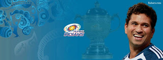 Mumbai Indians Facebook Covers
