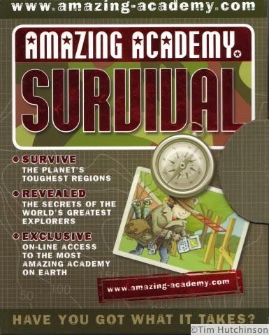 Amazing Academy Survival