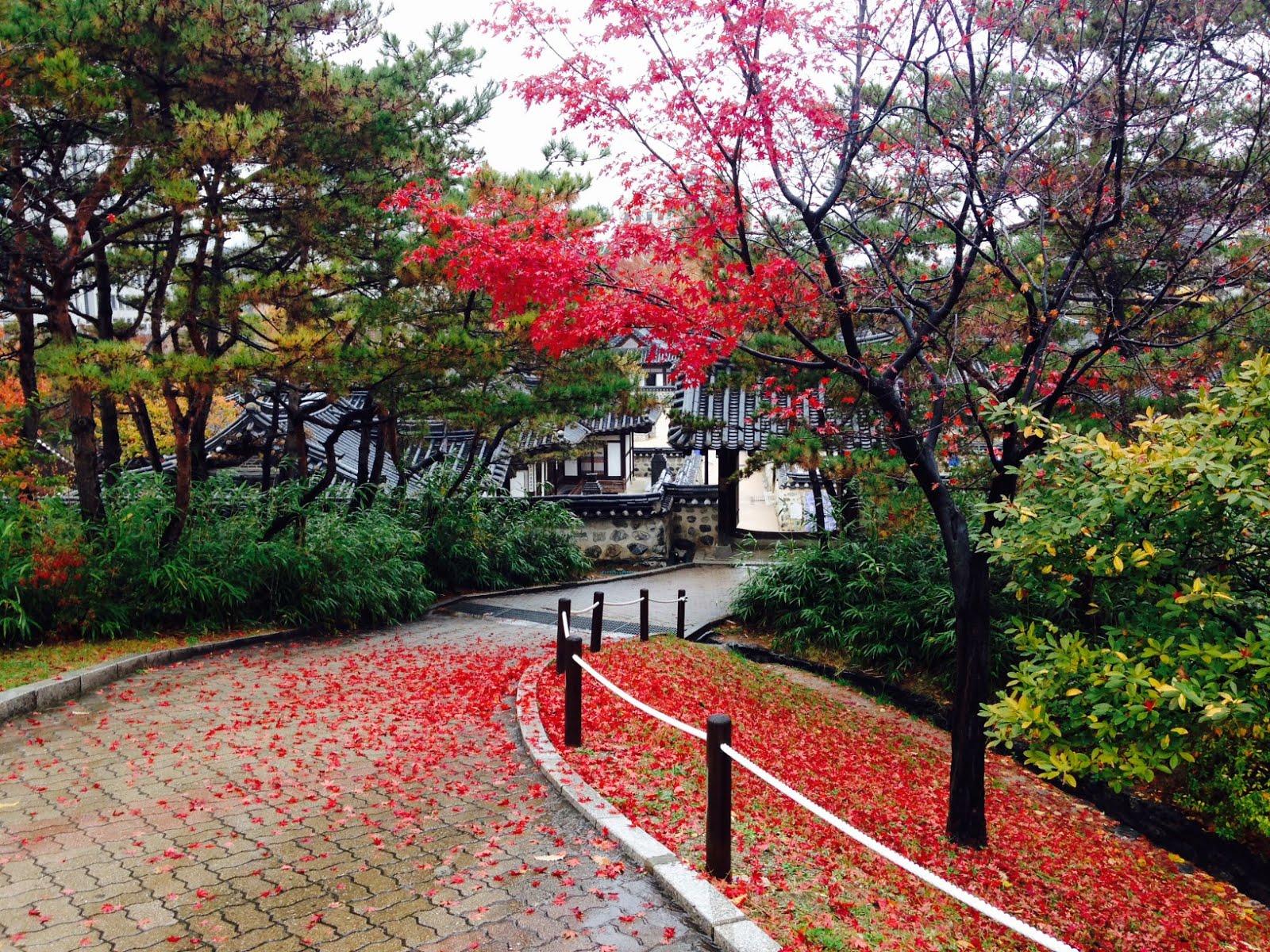 Seoul 서울
