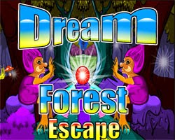 Juegos de Escape Dream Forest Escape