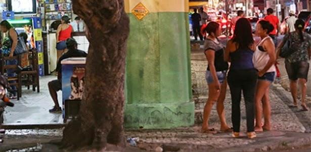 gurtel prostitutas tipos de prostitutas
