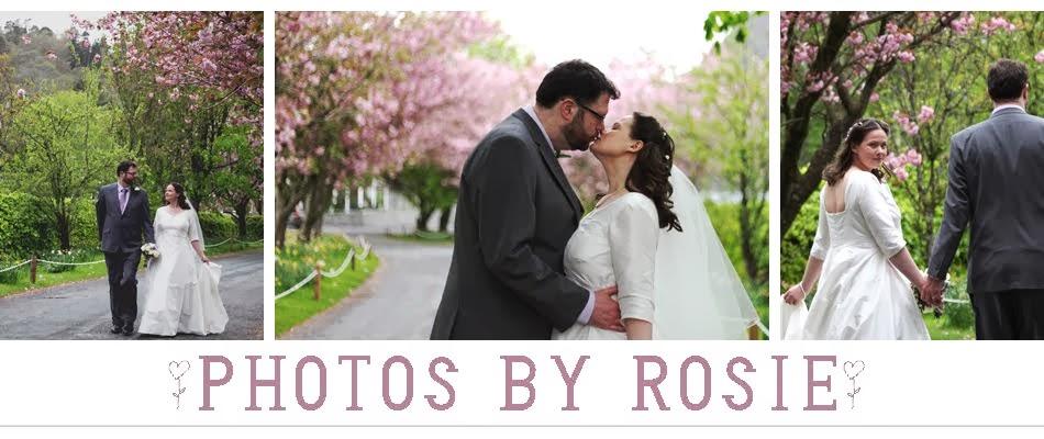 Photos by Rosie