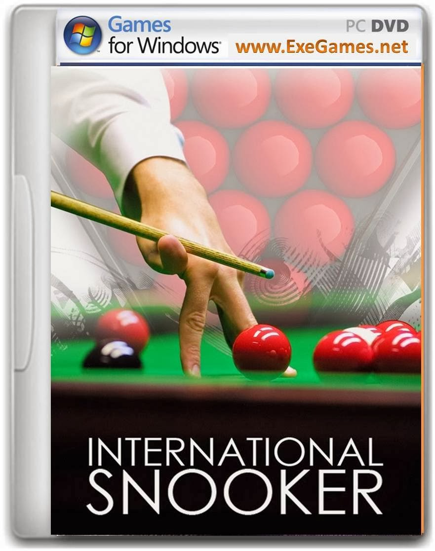 snooker game free download for pc full version 2013