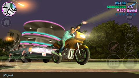 grand theft auto vice city v1.0 cracked android