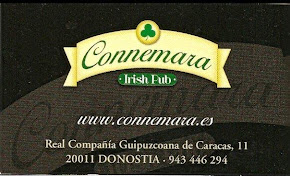 CONNEMARA IRISH PUB