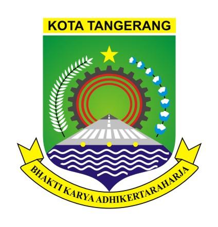 Logo Kota Tangerang ...