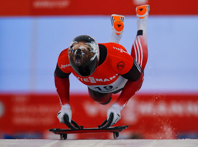 Canada, Sports, IBSF World Cup Race, Ski, Men, Women, Race, Competition, Ice, Calgary, Alberta, Compete, Spain, US, Racer,