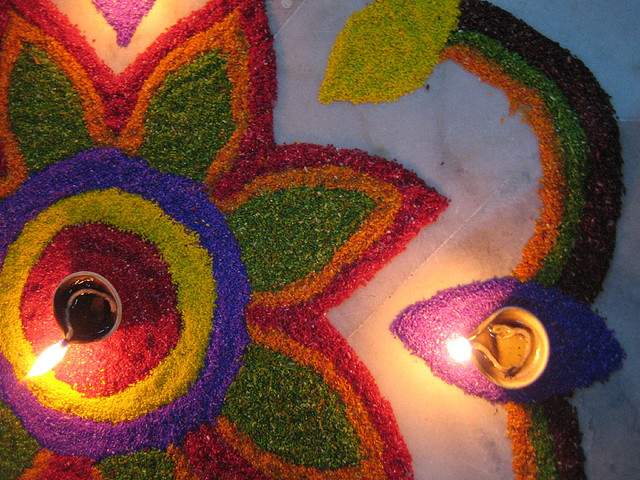 rangoli patterns-Knitting Gallery
