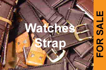 Watches Strap for Sale