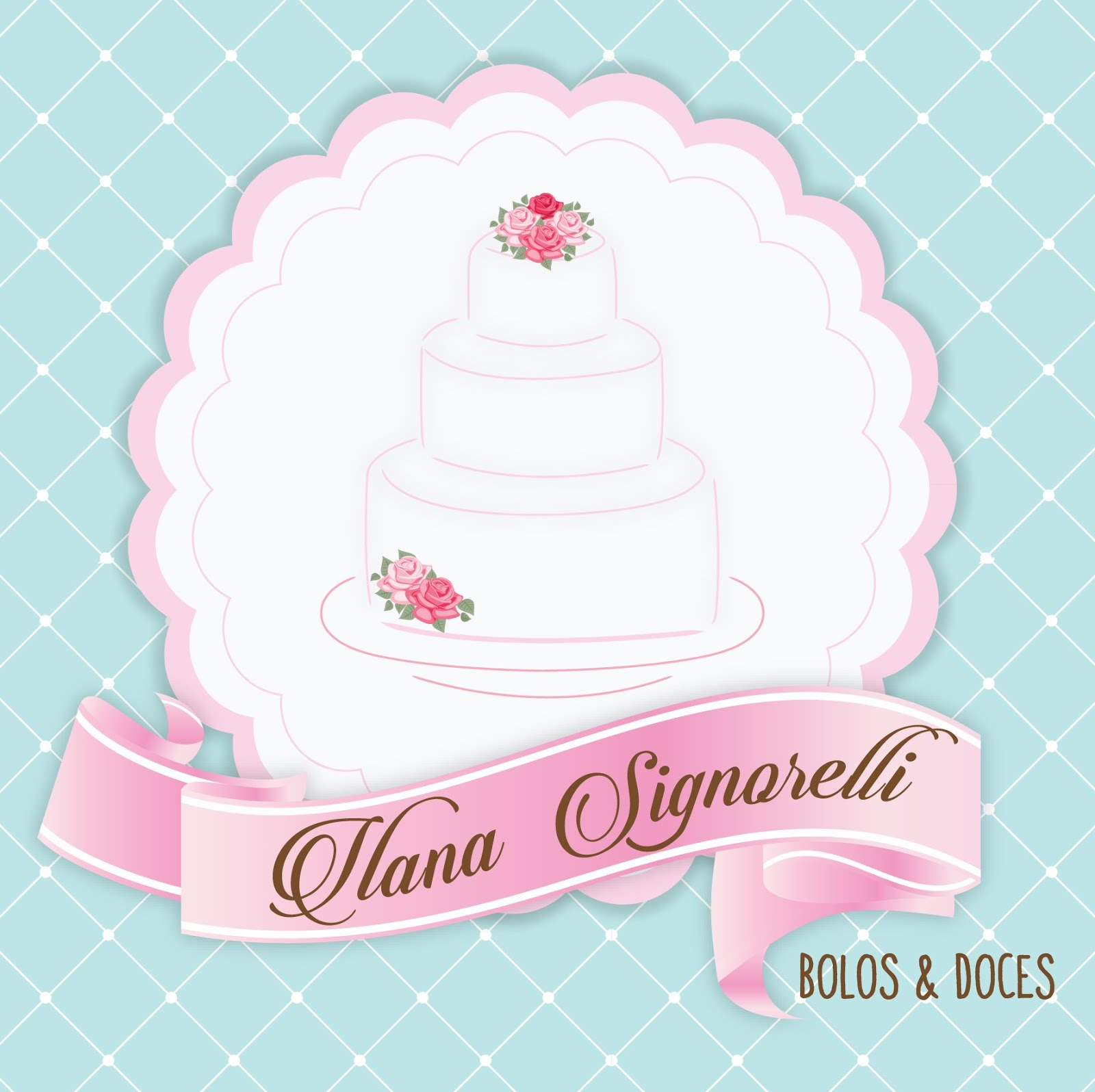 Ilana Signorelli Bolos & Doces