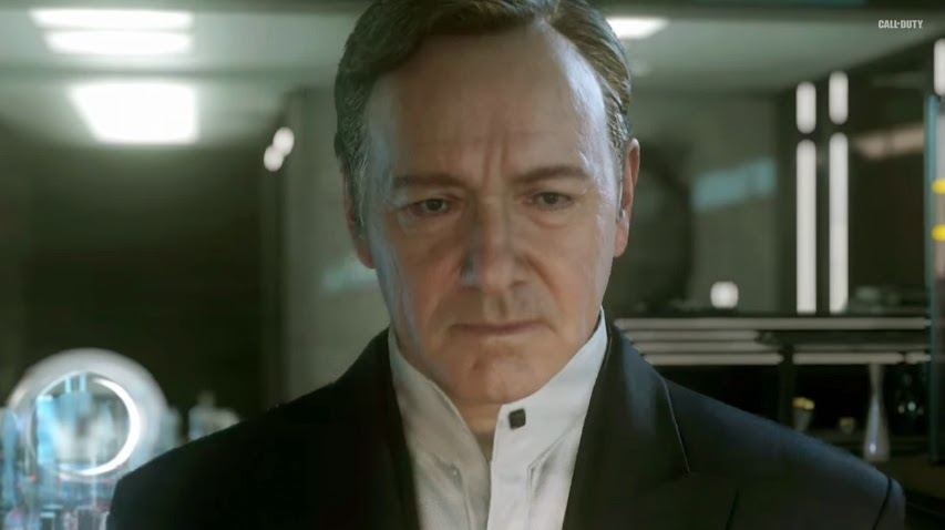 Call Of Duty: Advanced Warfare Launch Trailer - We Know Gamers
