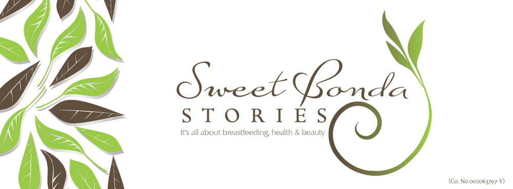 SweetBonda Stories