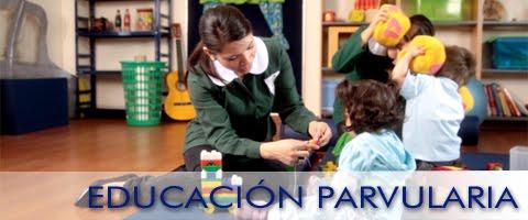 Material para educadoras de párvulos (Chile)