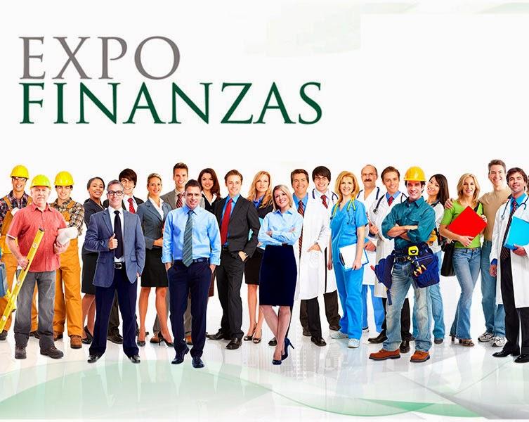Expo Finanzas: Una ventana de oportunidades para las PYMES