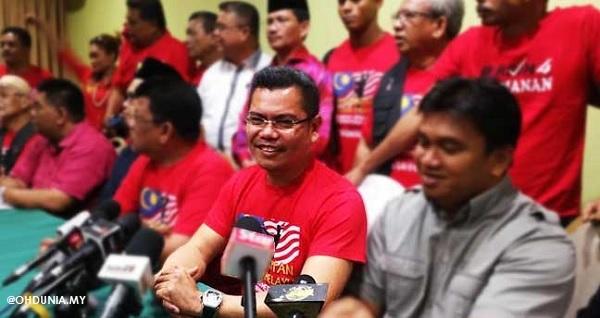 Datuk Jamal Md Yunos