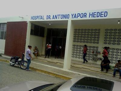 COLEGIO MEDICO DOMINICANO FILIAL MARIA TRINIDAD SANCHEZ DECLARA EN EMERGENCIA HOSPITAL PUBLICO DE NAGUA