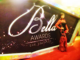 Bella Award @ NTV7