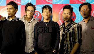 Rilis Album 5 Negara Noah Band