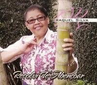 CD de - Raquel Silva – Resolvi Te Abençoar