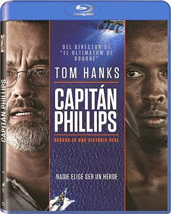 Capitán Phillips (Captain Phillips)