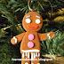 Jengi: adorno para el Árbol de Navidad