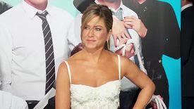 Le manque d'exercice de Jennifer Aniston pour son film Cake lui fait apprécier son entraînement
