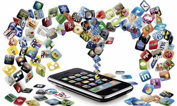 okostelefon alkalmazás hatékonyság
