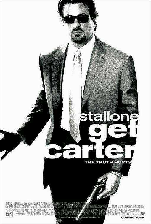Ver Get Carter (Asesino implacable) (2000) Online