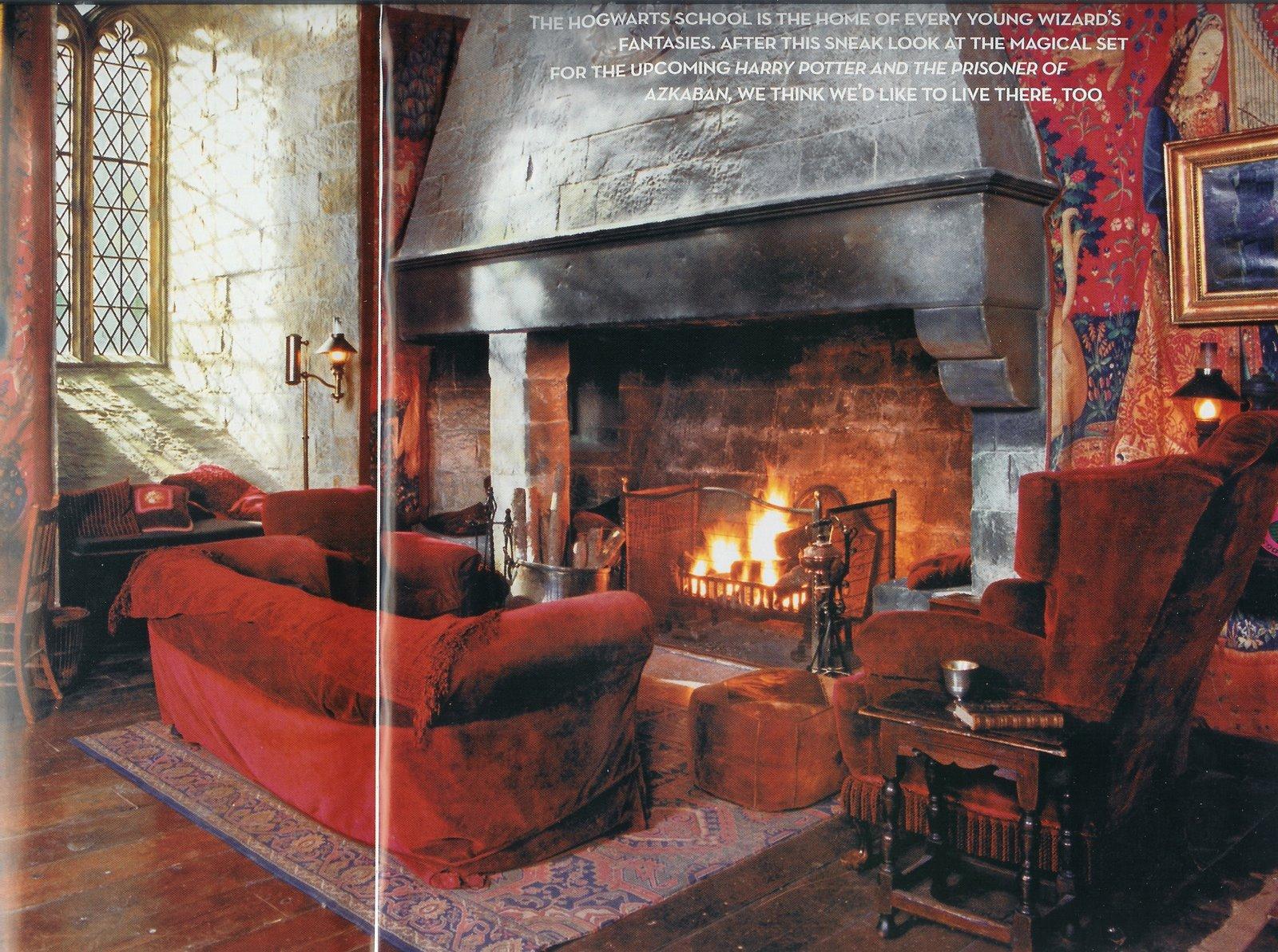 ... Harry Potter Themed Bedroom Gryffindor Ideas ... Part 88
