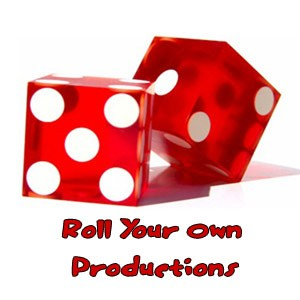 Roll Your Own Blog