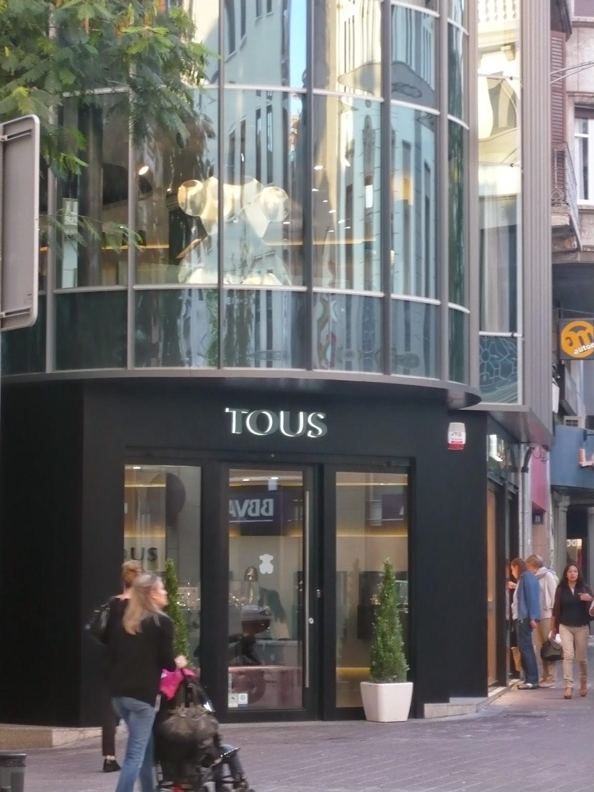 Marujeando que es gerundio: De tiendas en Manresa