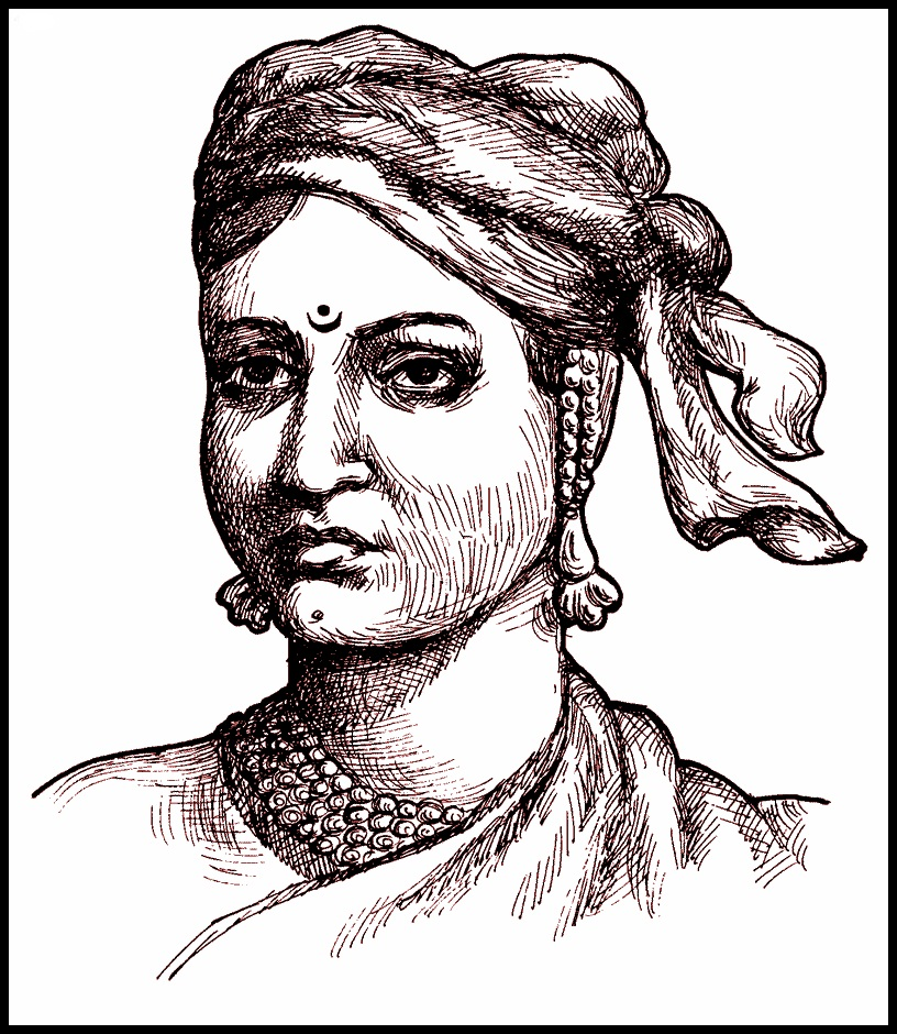 role of women s of india in freedom of india in hindi The great tamil poet mahakavi subhramanya bharathi sang, 'viduthalai, viduthalai, viduthalai' (freedom, freedom, freedom) he died in 1921 he predicted and composed the poem for freedom more than 2 decades before.