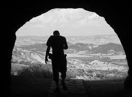 Saindo da Caverna