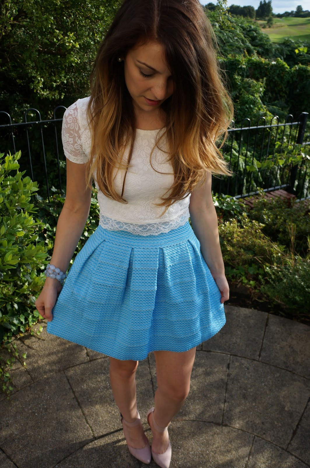 fashion, dough, blog, uk, style, inspiration, girly, skirt,