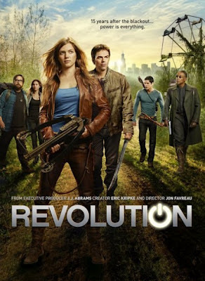 Revolution 1ª Temporada