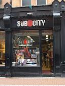 SubCity Comics