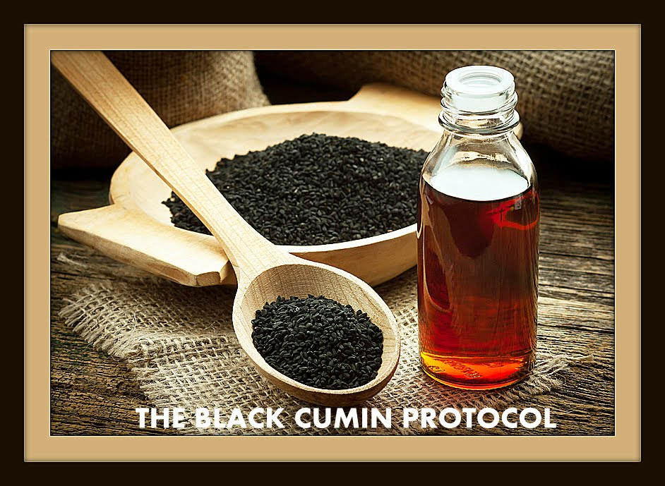 BUY COLD PRESSED - UNFILTERED - VIRGIN BLACK CUMIN OIL