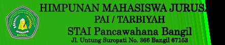 HMJ Tarbiyah/PAI Stai Pancawahana Bangil