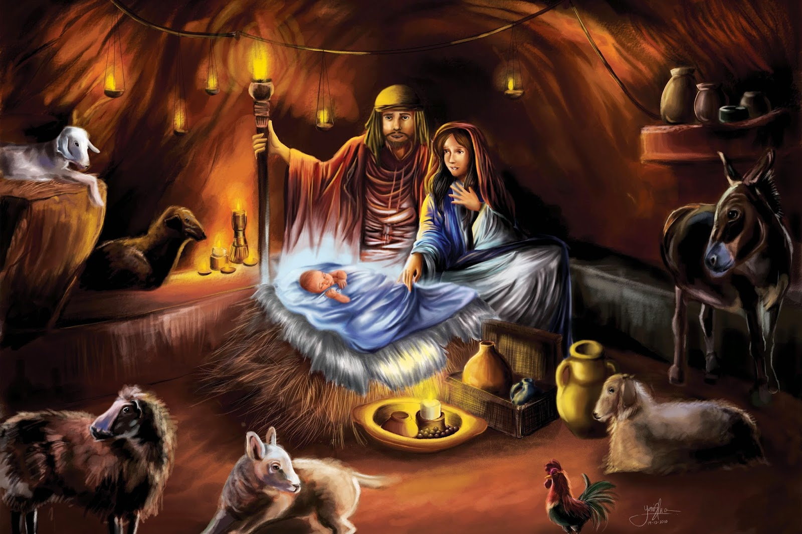 Fotos donde nacio jesus 47