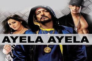 Ayela Ayela